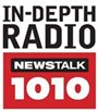 In Depth Radio 1010Logo